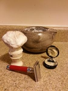 Al's Shaving Products - Calypso