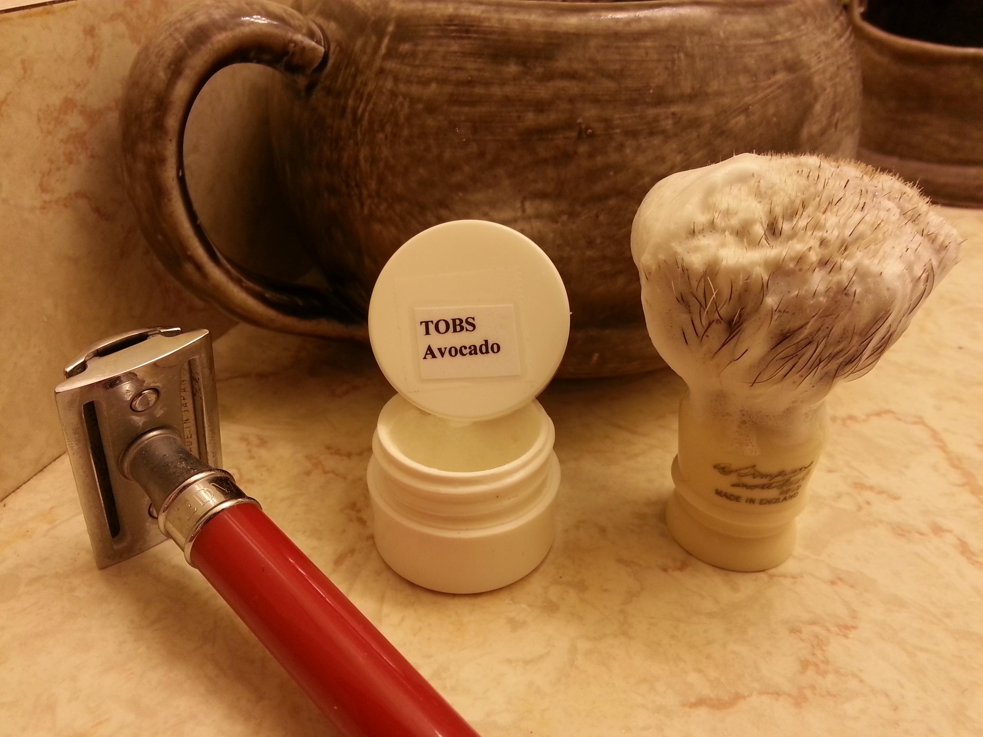 British | Palpz's Shaving Soap Reviews | Page 2