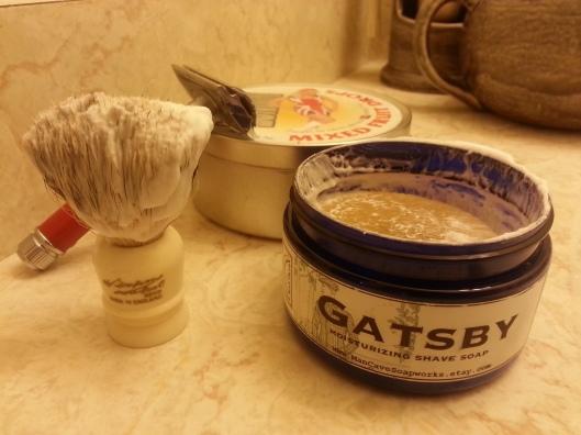 Man Cave - Gatsby