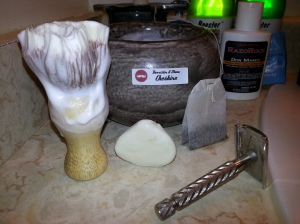 Barrister and Mann - Cheshire