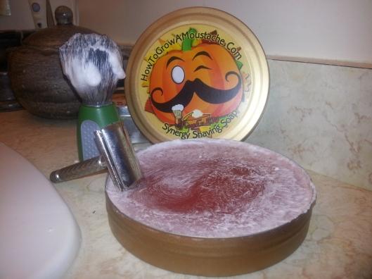 H2GAM - Pumpkin Pi