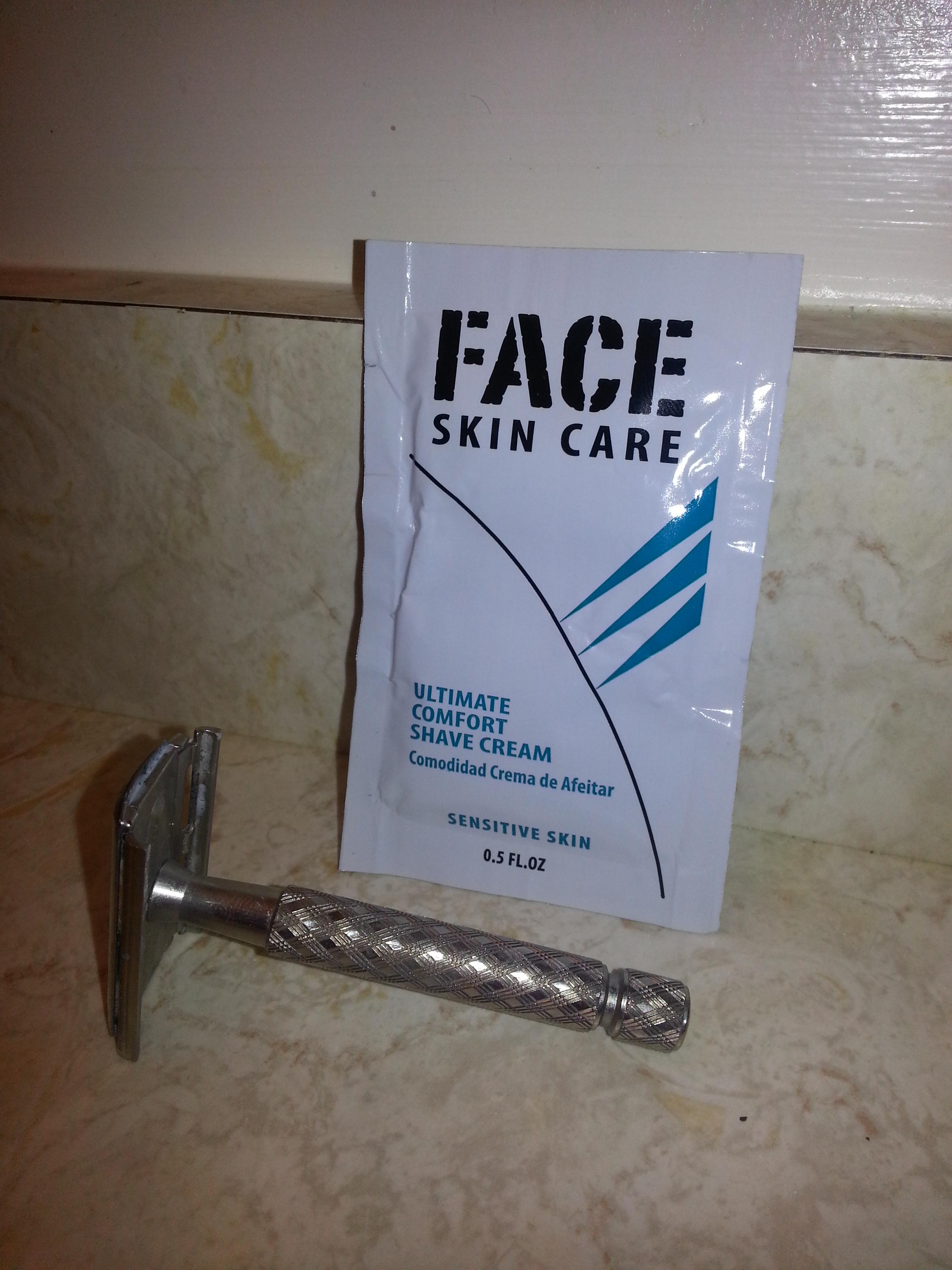 Artesanato Zenir Disarz ~ Face Skin Care u2013 Ultimate Comfort Shave Cream Palpz's Shaving Soap Reviews