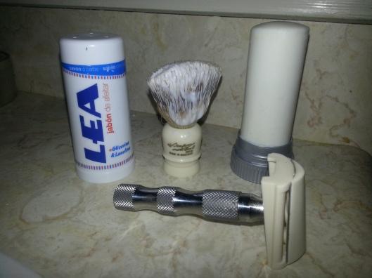 Lea Shaving Stick