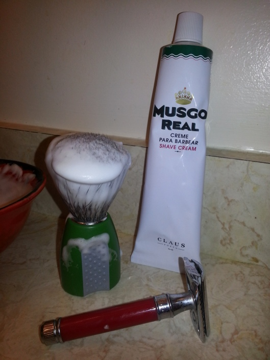 Musgo Real - Classic