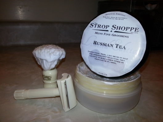 Strop Shoppe - Russian Tea